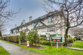"Photo 1: 212 3978 ALBERT Street in Burnaby: Vancouver Heights Townhouse for sale in ""HERITAGE GREEN"" (Burnaby North)  : MLS®# R2237019"