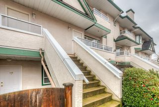 "Photo 20: 212 3978 ALBERT Street in Burnaby: Vancouver Heights Townhouse for sale in ""HERITAGE GREEN"" (Burnaby North)  : MLS®# R2237019"