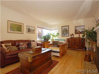 Photo 7: 310 Robertson Street in VICTORIA: Vi Fairfield East Residential for sale (Victoria)  : MLS®# 299958