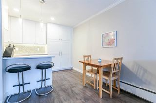 "Photo 12: 308 307 W 2ND Street in North Vancouver: Lower Lonsdale Condo for sale in ""Shorecrest"" : MLS®# R2244286"