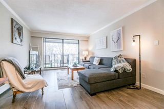 "Photo 9: 308 307 W 2ND Street in North Vancouver: Lower Lonsdale Condo for sale in ""Shorecrest"" : MLS®# R2244286"