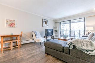 "Photo 8: 308 307 W 2ND Street in North Vancouver: Lower Lonsdale Condo for sale in ""Shorecrest"" : MLS®# R2244286"