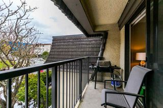 "Photo 18: 308 307 W 2ND Street in North Vancouver: Lower Lonsdale Condo for sale in ""Shorecrest"" : MLS®# R2244286"