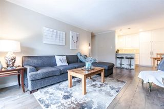 "Photo 11: 308 307 W 2ND Street in North Vancouver: Lower Lonsdale Condo for sale in ""Shorecrest"" : MLS®# R2244286"