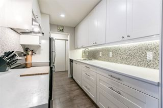 "Photo 6: 308 307 W 2ND Street in North Vancouver: Lower Lonsdale Condo for sale in ""Shorecrest"" : MLS®# R2244286"