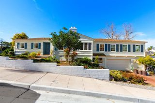 Photo 1: MISSION HILLS House for sale : 5 bedrooms : 2253 JUAN STREET in San Diego