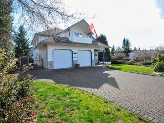 Photo 46: 1400 MALAHAT DRIVE in COURTENAY: CV Courtenay East House for sale (Comox Valley)  : MLS®# 782164