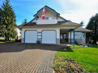 Photo 45: 1400 MALAHAT DRIVE in COURTENAY: CV Courtenay East House for sale (Comox Valley)  : MLS®# 782164