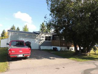 Photo 25: 15 Rim Road in Edmonton: Zone 42 Mobile for sale : MLS®# E4106618