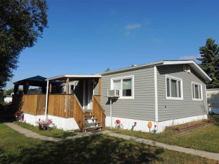Photo 1: 15 Rim Road in Edmonton: Zone 42 Mobile for sale : MLS®# E4106618