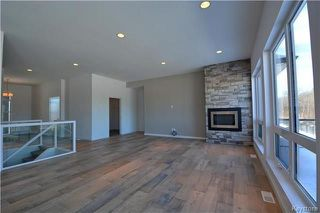 Photo 3: 145 Highland Creek Road in Winnipeg: Bridgwater Forest Residential for sale (1R)  : MLS®# 1810245