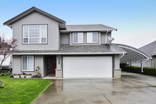Photo 1: 46465 Ranchero Drive in Chilliwack: Sardis East Vedder Rd House for sale : MLS®# R2257143