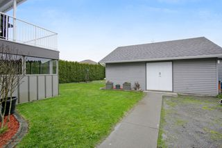 Photo 18: 46465 Ranchero Drive in Chilliwack: Sardis East Vedder Rd House for sale : MLS®# R2257143
