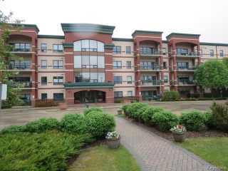 Photo 1: 1203 1275 Leila Avenue in Winnipeg: Condominium for sale (4F)  : MLS®# 1810081