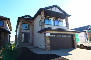 Photo 1: 17851 78 Street in Edmonton: Zone 28 House for sale : MLS®# E4109583