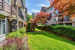 "Photo 20: 102 5454 198 Street in Langley: Langley City Condo for sale in ""Brydon Walk"" : MLS®# R2266352"