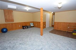 Photo 18: 59 Pinetree Crescent in Winnipeg: Riverbend Residential for sale (4E)  : MLS®# 1812740