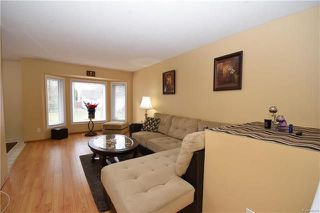 Photo 3: 59 Pinetree Crescent in Winnipeg: Riverbend Residential for sale (4E)  : MLS®# 1812740