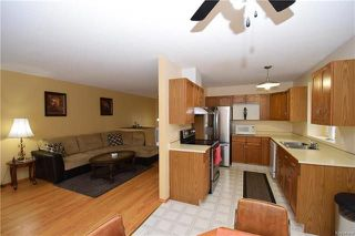 Photo 11: 59 Pinetree Crescent in Winnipeg: Riverbend Residential for sale (4E)  : MLS®# 1812740