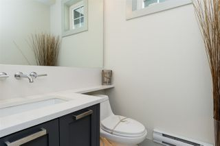 """Photo 10: 11 620 SALTER Street in New Westminster: Queensborough Townhouse for sale in """"RIVER MEWS"""" : MLS®# R2270141"""