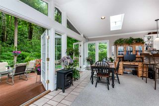 """Photo 2: 1061 KINLOCH Lane in North Vancouver: Deep Cove House for sale in """"Deep Cove"""" : MLS®# R2270628"""
