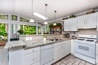 """Photo 5: 1061 KINLOCH Lane in North Vancouver: Deep Cove House for sale in """"Deep Cove"""" : MLS®# R2270628"""