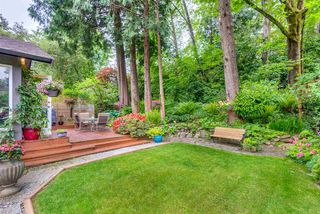 """Photo 13: 1061 KINLOCH Lane in North Vancouver: Deep Cove House for sale in """"Deep Cove"""" : MLS®# R2270628"""