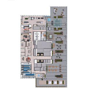 Photo 28: 6505 10310 102 Street in Edmonton: Zone 12 Condo for sale : MLS®# E4119325