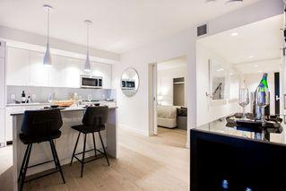 Photo 6: 6505 10310 102 Street in Edmonton: Zone 12 Condo for sale : MLS®# E4119325