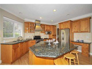 Photo 5: 16015 MORGAN CREEK Crescent in Surrey: Morgan Creek House for sale (South Surrey White Rock)  : MLS®# R2285734