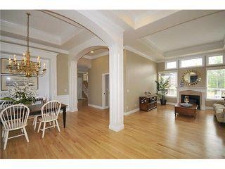 Photo 2: 16015 MORGAN CREEK Crescent in Surrey: Morgan Creek House for sale (South Surrey White Rock)  : MLS®# R2285734