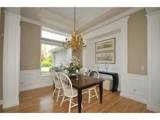 Photo 4: 16015 MORGAN CREEK Crescent in Surrey: Morgan Creek House for sale (South Surrey White Rock)  : MLS®# R2285734