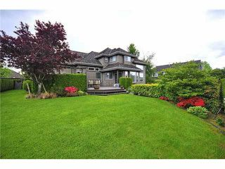 Photo 18: 16015 MORGAN CREEK Crescent in Surrey: Morgan Creek House for sale (South Surrey White Rock)  : MLS®# R2285734