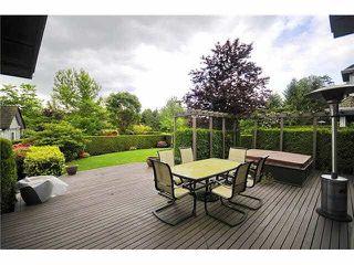Photo 17: 16015 MORGAN CREEK Crescent in Surrey: Morgan Creek House for sale (South Surrey White Rock)  : MLS®# R2285734