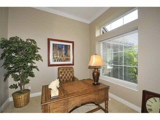 Photo 7: 16015 MORGAN CREEK Crescent in Surrey: Morgan Creek House for sale (South Surrey White Rock)  : MLS®# R2285734