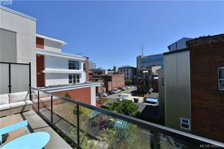 Photo 19: 403 601 Herald St in VICTORIA: Vi Downtown Condo for sale (Victoria)  : MLS®# 791916