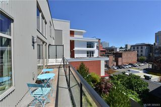 Photo 18: 403 601 Herald Street in VICTORIA: Vi Downtown Condo Apartment for sale (Victoria)  : MLS®# 395003