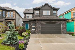 Main Photo: 21 Garneau Gate: Spruce Grove House for sale : MLS®# E4124953