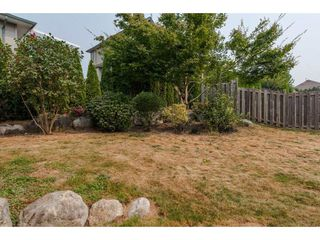 "Photo 20: 7984 D'HERBOMEZ Drive in Mission: Mission BC House for sale in ""College Heights"" : MLS®# R2299750"