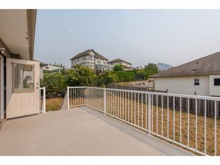 "Photo 15: 7984 D'HERBOMEZ Drive in Mission: Mission BC House for sale in ""College Heights"" : MLS®# R2299750"