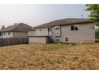 "Photo 19: 7984 D'HERBOMEZ Drive in Mission: Mission BC House for sale in ""College Heights"" : MLS®# R2299750"