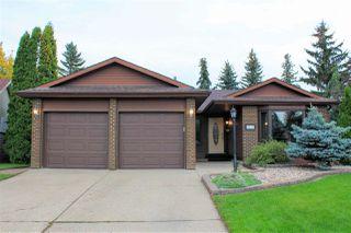 Main Photo: 5539 184A Street W in Edmonton: Zone 20 House for sale : MLS®# E4127482