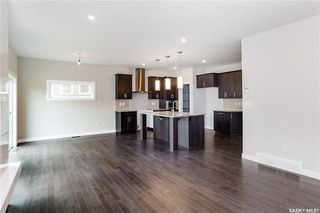 Photo 5: 220 Dagnone Lane in Saskatoon: Brighton Residential for sale : MLS®# SK746511