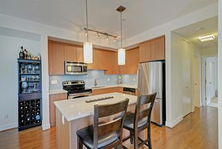 "Photo 6: 124 735 W 15TH Street in North Vancouver: Hamilton Townhouse for sale in ""Seven35"" : MLS®# R2305774"