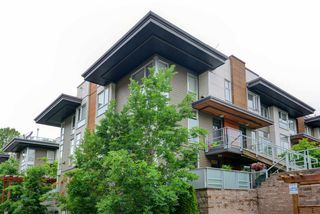 "Photo 20: 124 735 W 15TH Street in North Vancouver: Hamilton Townhouse for sale in ""Seven35"" : MLS®# R2305774"