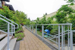 "Photo 17: 124 735 W 15TH Street in North Vancouver: Hamilton Townhouse for sale in ""Seven35"" : MLS®# R2305774"
