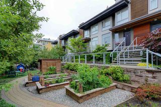 "Photo 19: 124 735 W 15TH Street in North Vancouver: Hamilton Townhouse for sale in ""Seven35"" : MLS®# R2305774"