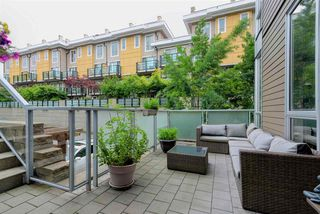 "Photo 15: 124 735 W 15TH Street in North Vancouver: Hamilton Townhouse for sale in ""Seven35"" : MLS®# R2305774"