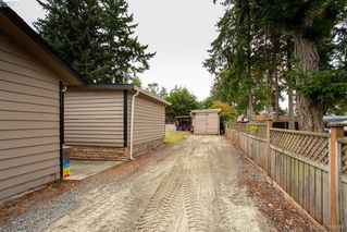 Photo 30: 3345 Roberlack Road in VICTORIA: Co Wishart South Single Family Detached for sale (Colwood)  : MLS®# 399816