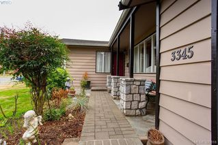 Photo 6: 3345 Roberlack Road in VICTORIA: Co Wishart South Single Family Detached for sale (Colwood)  : MLS®# 399816